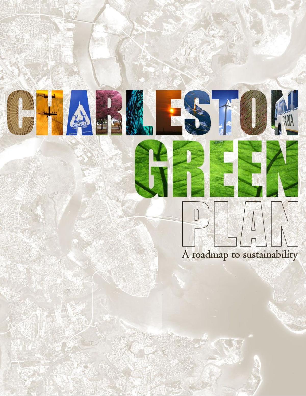 Charleston Green Plan