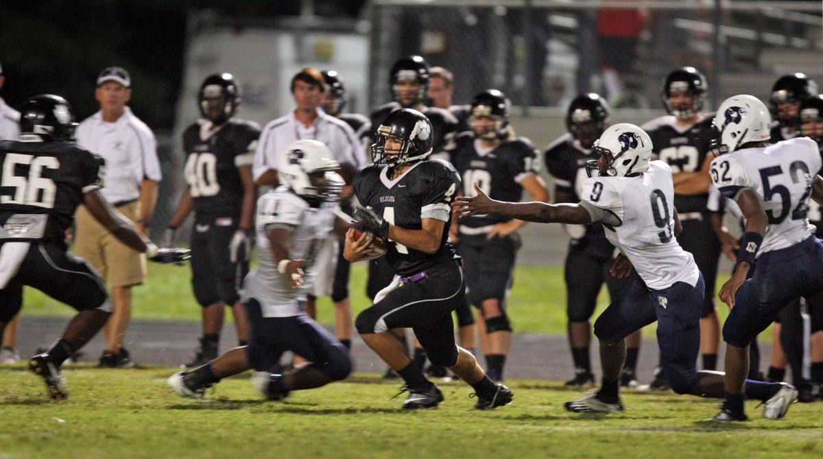 West Ashley aims to keep building toward playoffs