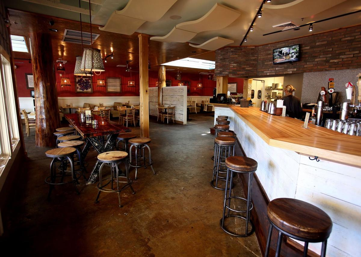 Five Loaves Cafe multiplies east of the Cooper