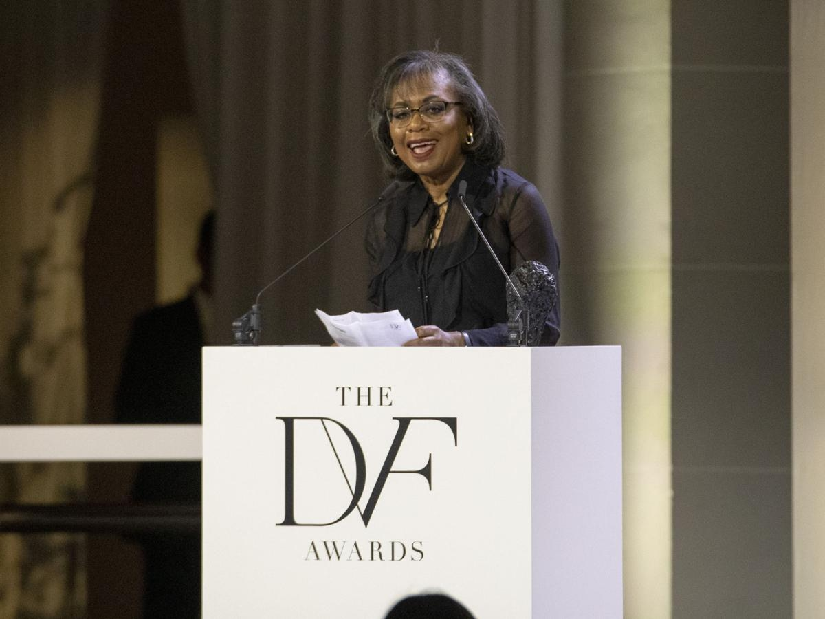 10th Annual DVF Awards