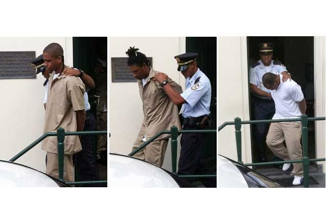 Man who killed Mount Pleasant couple Michael and Thelma King in St. Maarten sentenced to life