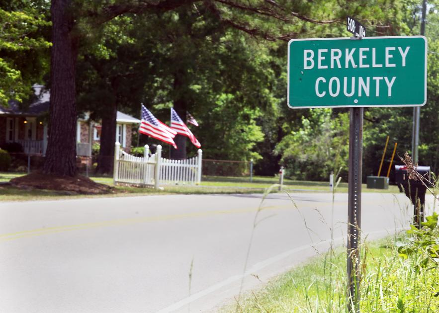 Berkeley County replaces Republic Services for residential trash...