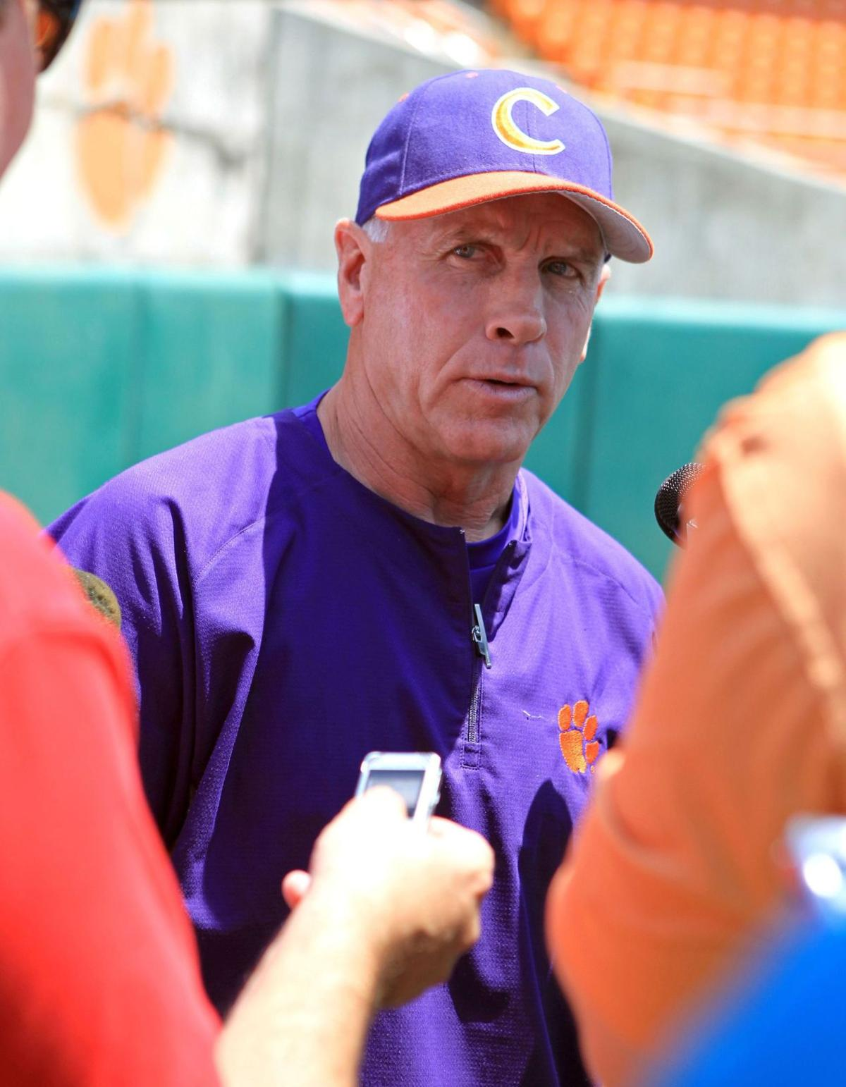 Blog: Five questions with Jack Leggett, asked if he's confident he'll return in 2015