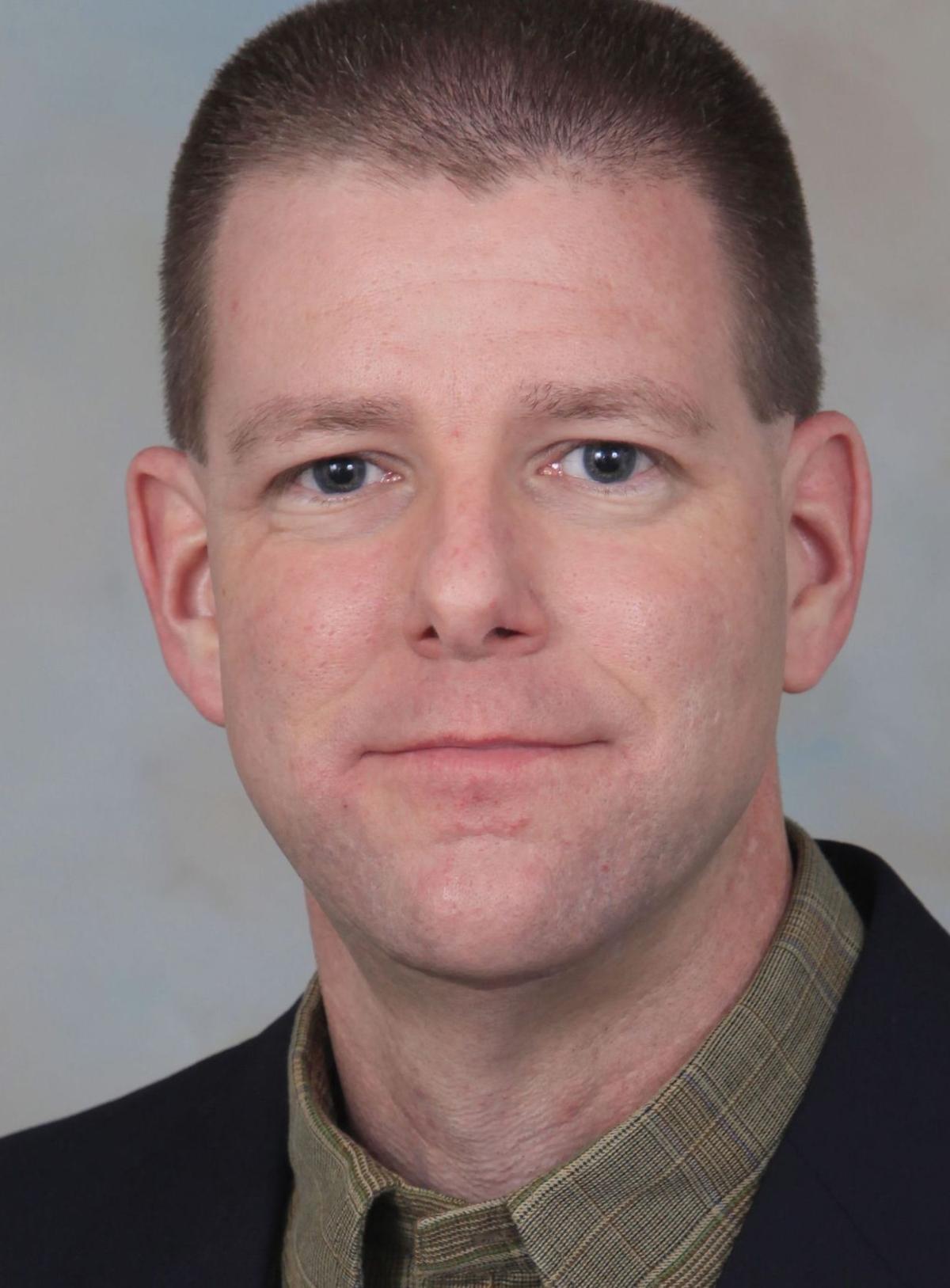 Citadel professor joins research board