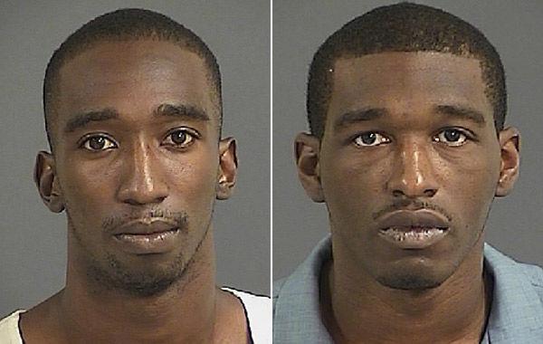 Search nets cocaine, cash, guns and a bullet-proof vest