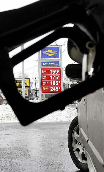 Is there a way to make sense of gas prices?