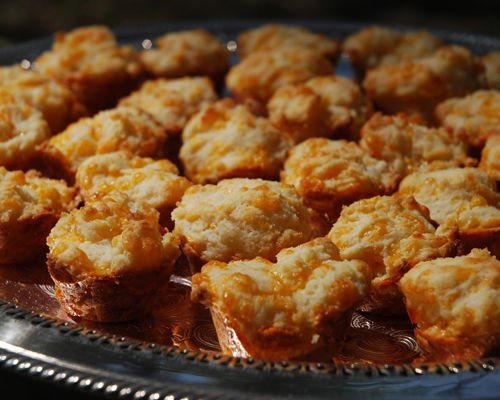 Desperation Dinners: Cheese biscuits tasty tradition