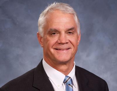 Senator Chip Campsen headshot
