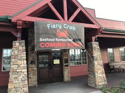 Fiery Crab Seafood Restaurant