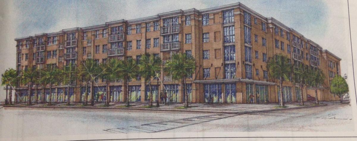 More apartments planned for upper peninsula