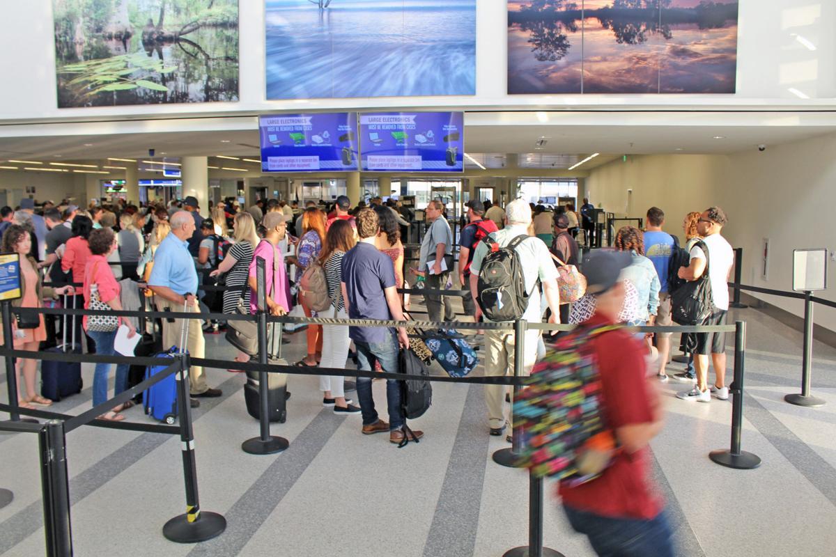Charleston airport passengers (copy) (copy)
