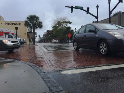 More rain, possible thunderstorms coming to South Carolina
