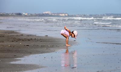 Charleston's Beachwalker Park one of nation's top 10 beaches, Dr. Beach says