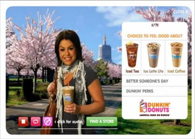 Dunkin' Donuts pulls Rachael Ray ad after complaints