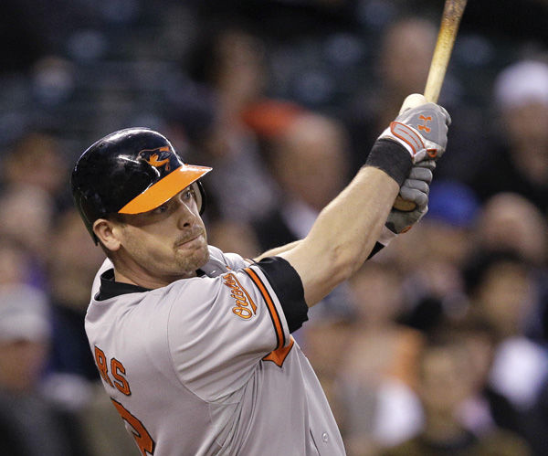 Star power: Matt Wieters' All-Star Game selection was just a matter of time