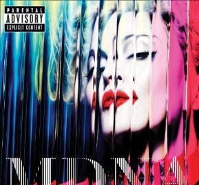 CD reviews: Madonna, Geoff Achison & The Souldiggers, Conspirator