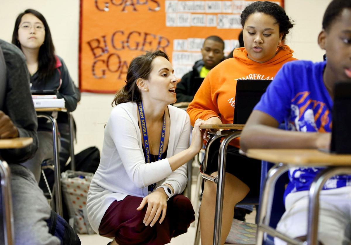Rural teacher shortage getting worse