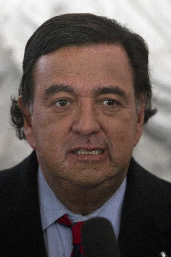 Cuba says former New Mexico Gov. Bill Richardson can't meet prisoner