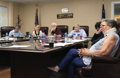 James Island Public Service District passes first reading of 2019-20 budget (copy)