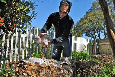 Composting tips from first-hand experience | Home and Garden