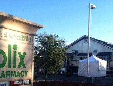 Deputies find mobile meth lab during traffic stop in Summerville