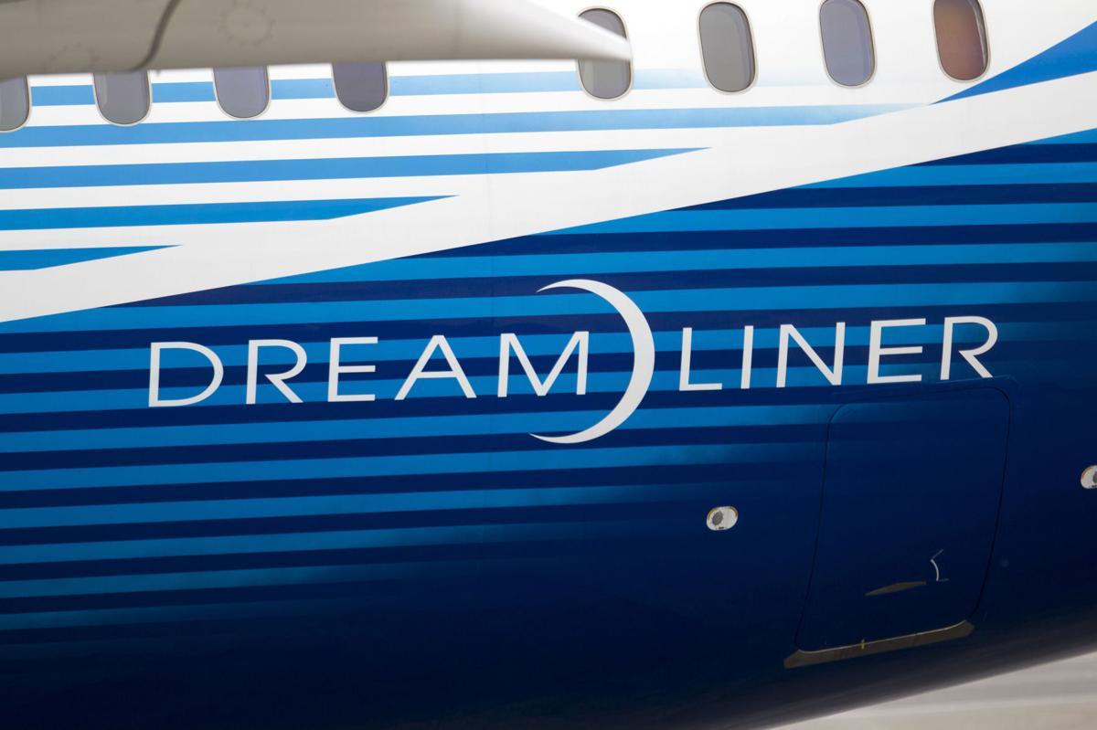 Near-peak efficiency helping Boeing track Dreamliner delivery goals