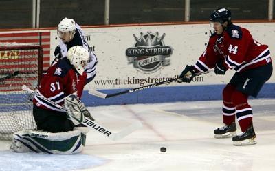 Zapolski named ECHL Rookie of the Year