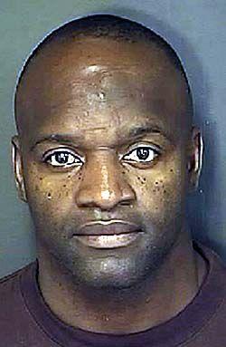 Former NFL star Meggett gets 30 years in rape case