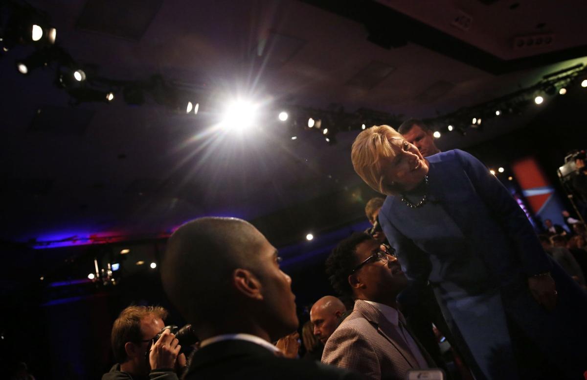 Palmetto Sunrise: Democrats keep up appearances