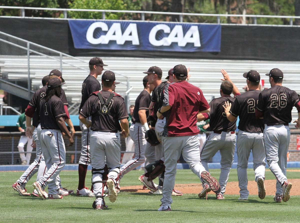 Cougars advance to CAA title game