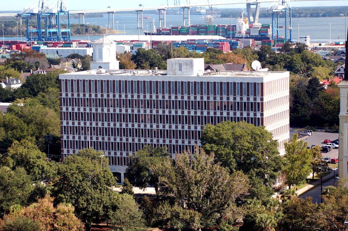 Contractor gets probation in Mendel Rivers asbestos contamination case