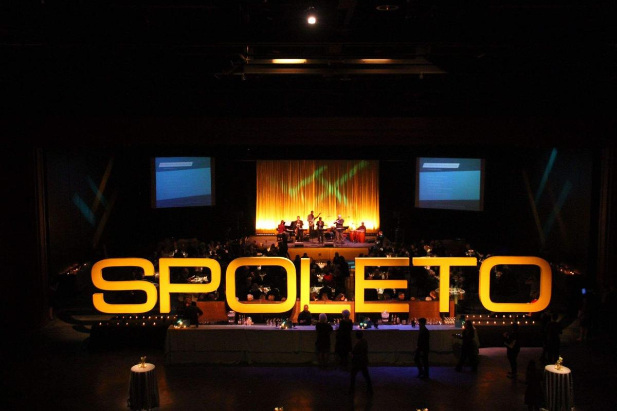 Spoleto SCENE offers social events for young arts enthusiasts