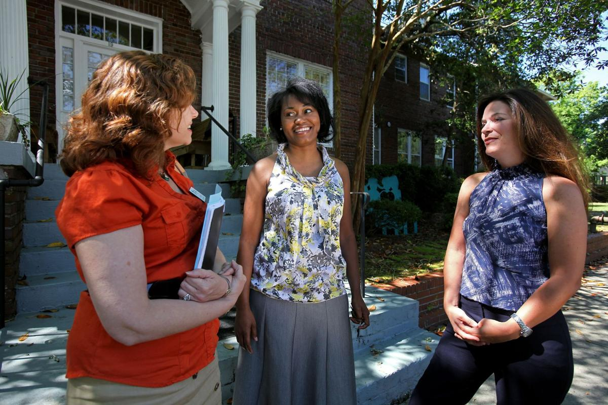 Mothers from Florence Crittenton program face expected and unexpected challenges on the long road of motherhood