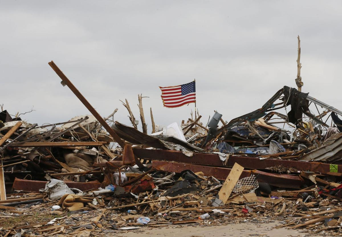 Country music stars with Oklahoma ties to hold telethon for tornado victims