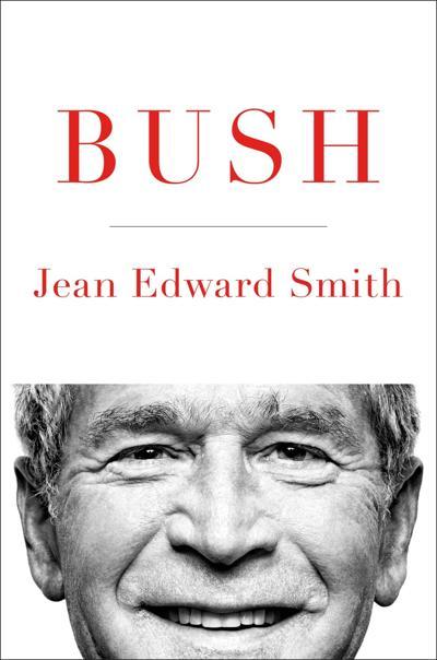 George W. Bush biographer pulls no punches over Iraq War