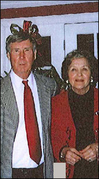 mr. and mrs. jamie and carroll traynham