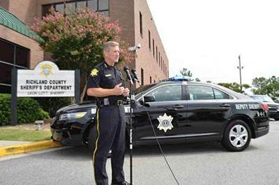 Sheriff Announces Crown Vic Replacement