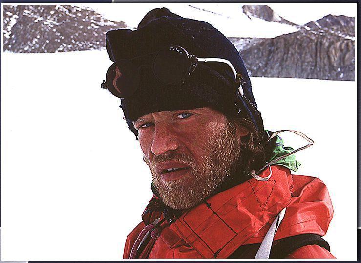 Poles apart; adventurer to speak on environment