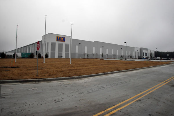 Warehouse sells for $49 million
