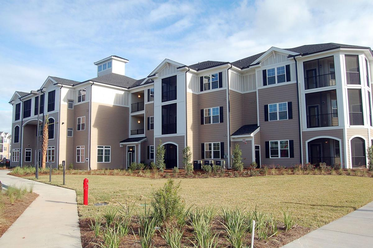 Charleston area apartment group seeks 'diamonds' in the rough - or anywhere else