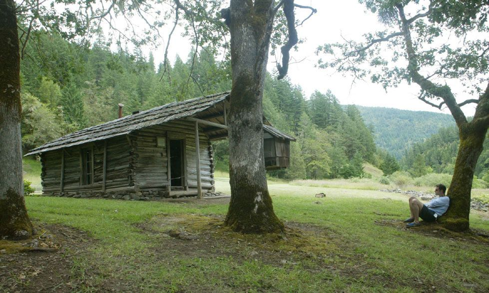 Zane Grey's Oregon cabin added to historic places registry