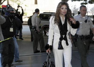 Jackson manslaughter hearing opens in LA