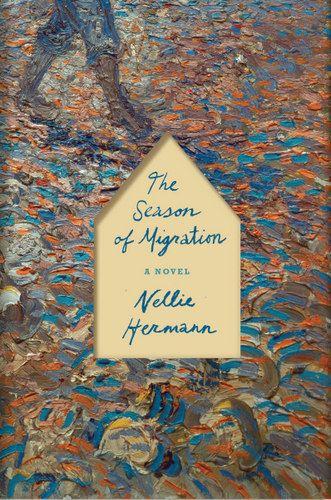 New novel explores Van Gogh's silent period