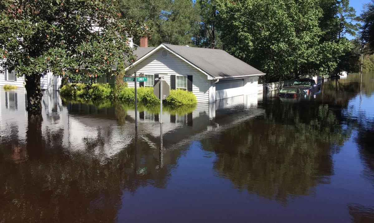 Severe flooding (copy)