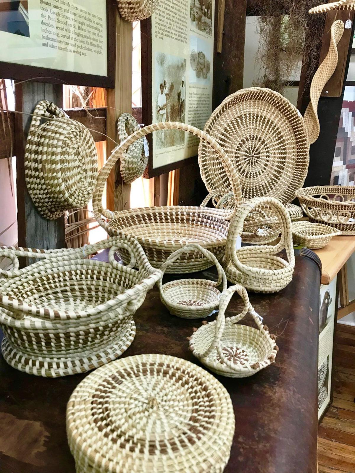 Handmade For The Holidays Palmetto State Offers Plenty Of Gifts For