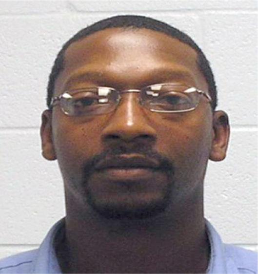 Rape suspect captured in Georgia
