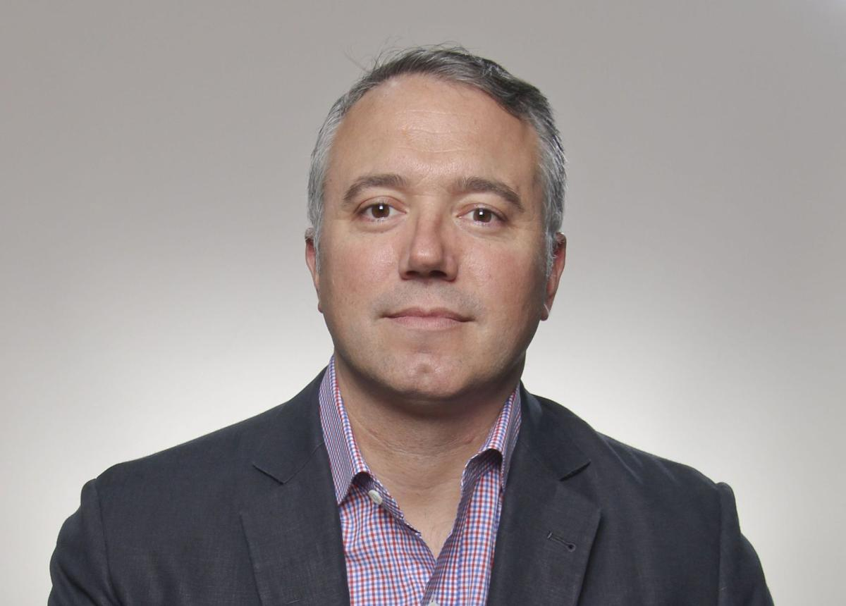 SPARC chief to leave for startup Marc Murphy to lead local Atlatl Software