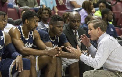 Charleston Southern Florida St Basketball (copy) (copy)