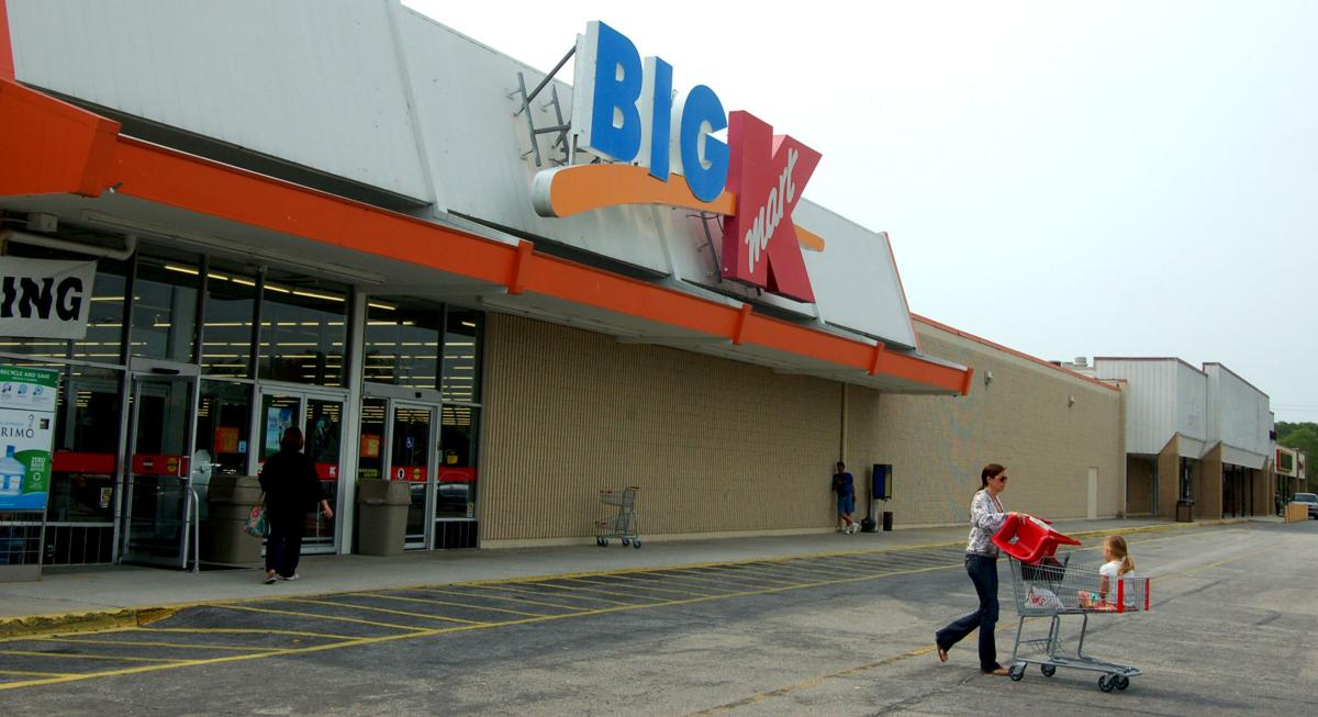 art hed After 35 years, Kmart to close in Mt. Pleasant