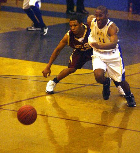 North Charleston hosts South Aiken